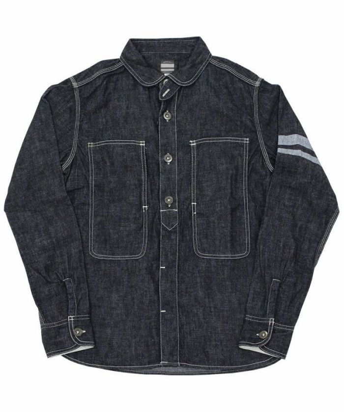 SJ191 8oz Going To Battle (GTB) Juel Pocket Shirt