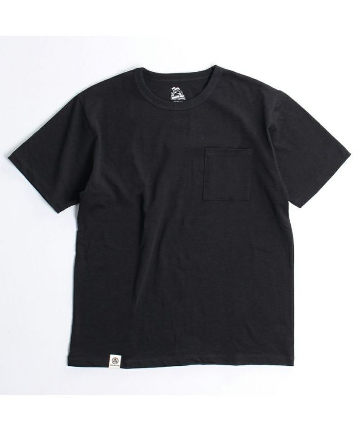07-049 Zimbabwe Cotton Pocket T-Shirt