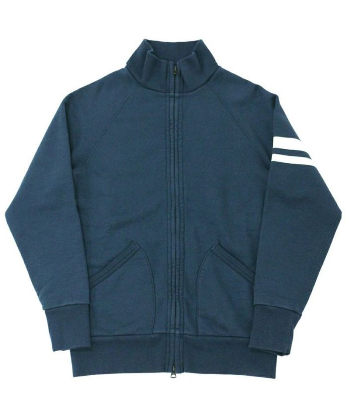 03-048 Going To Battle (GTB) Sweat Jersey (Navy / Gray)