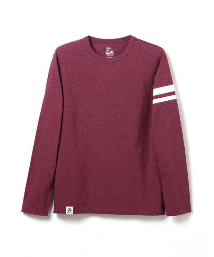 07-015 Zimbabwe Cotton Going to Battle (GTB) Long Sleeve T-Shirt