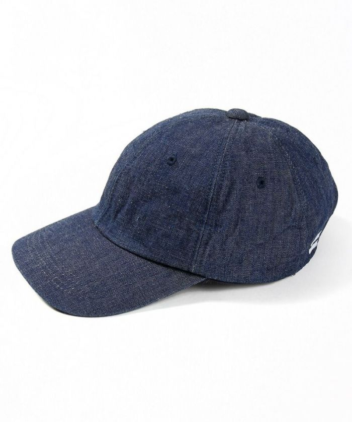 SJ016 Denim Baseball Cap