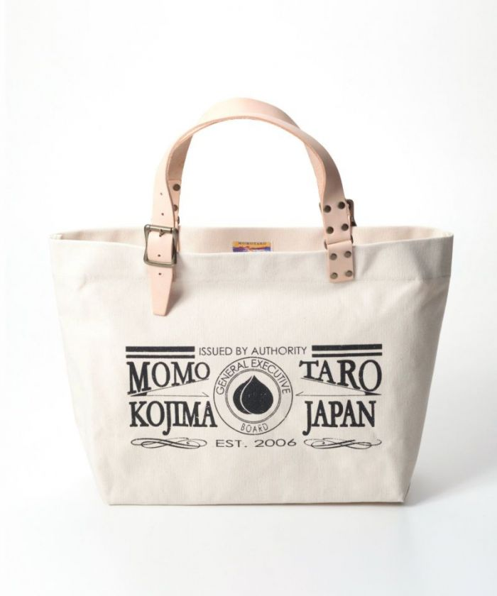 B-20 Denim Tote Bag