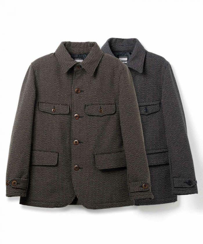 03-127 Beach Cloth Jacket
