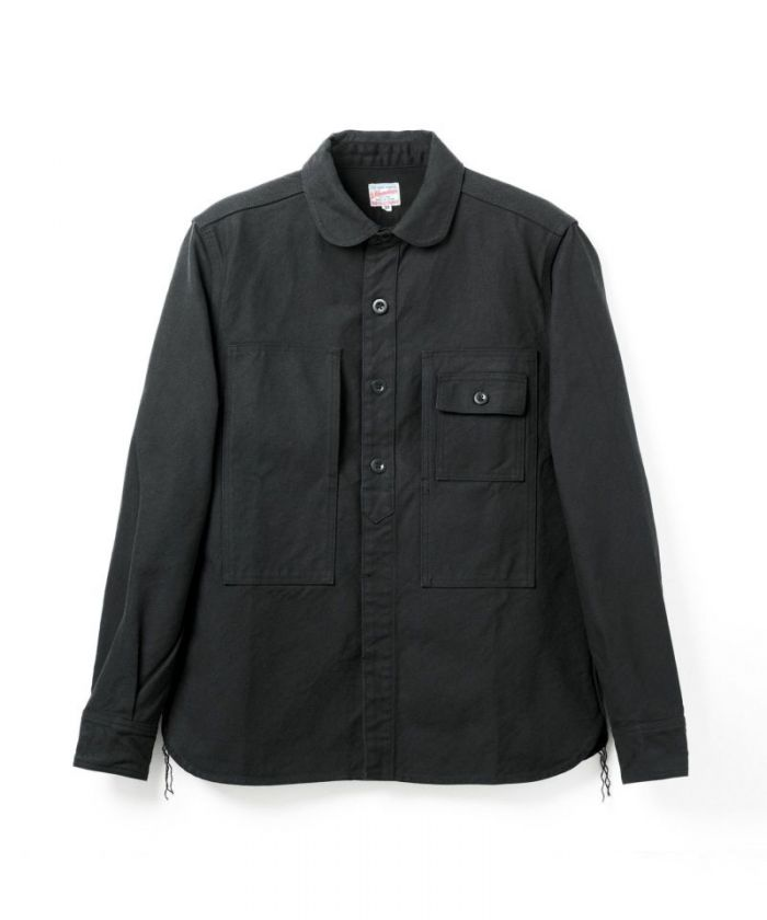 05-241 Heavy Surge Jail Pocket Shirt
