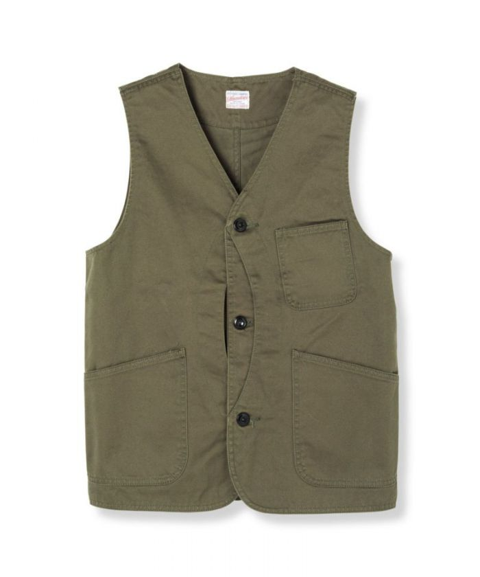 04-051 Military Hunting Vest