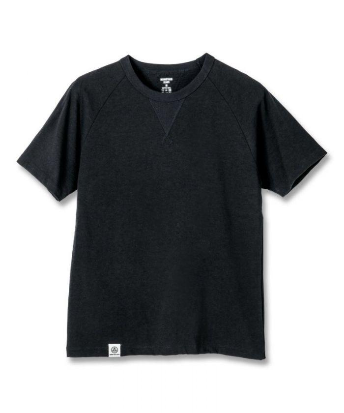 07-088 Raglan V T-shirt