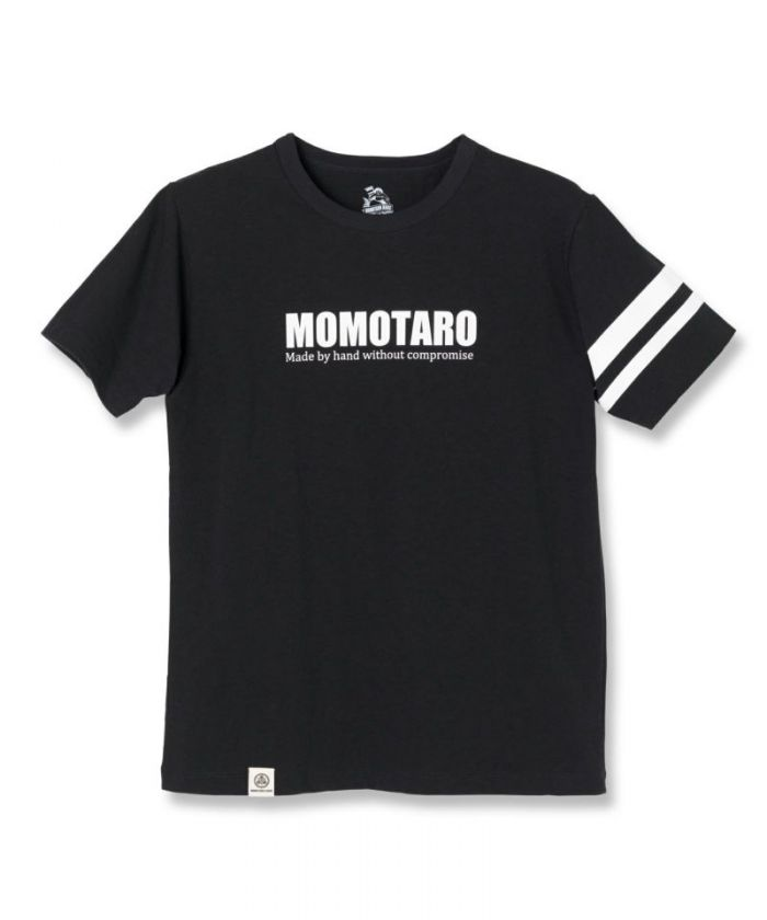 07-090 Going To Battle (GTB) Momotaro Jeans Logo T-shirt