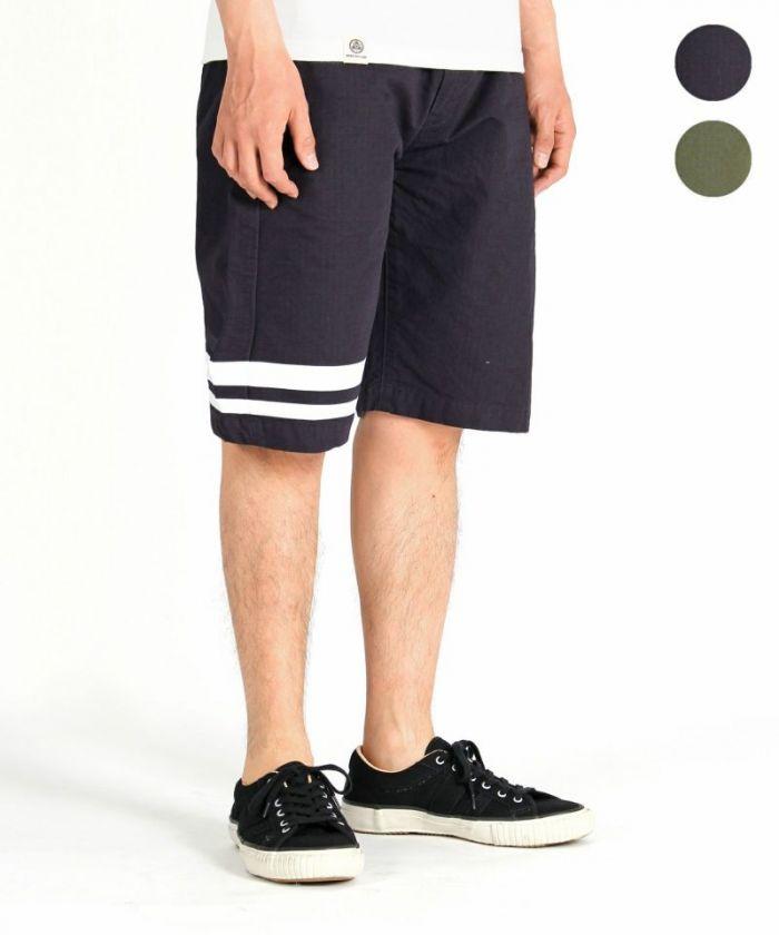 02-068 Going to Battle (GTB) Ripstop Shorts
