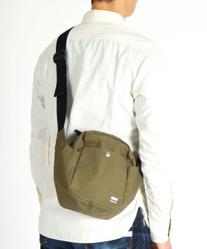 B-30 High Count Mini Shoulder Bag