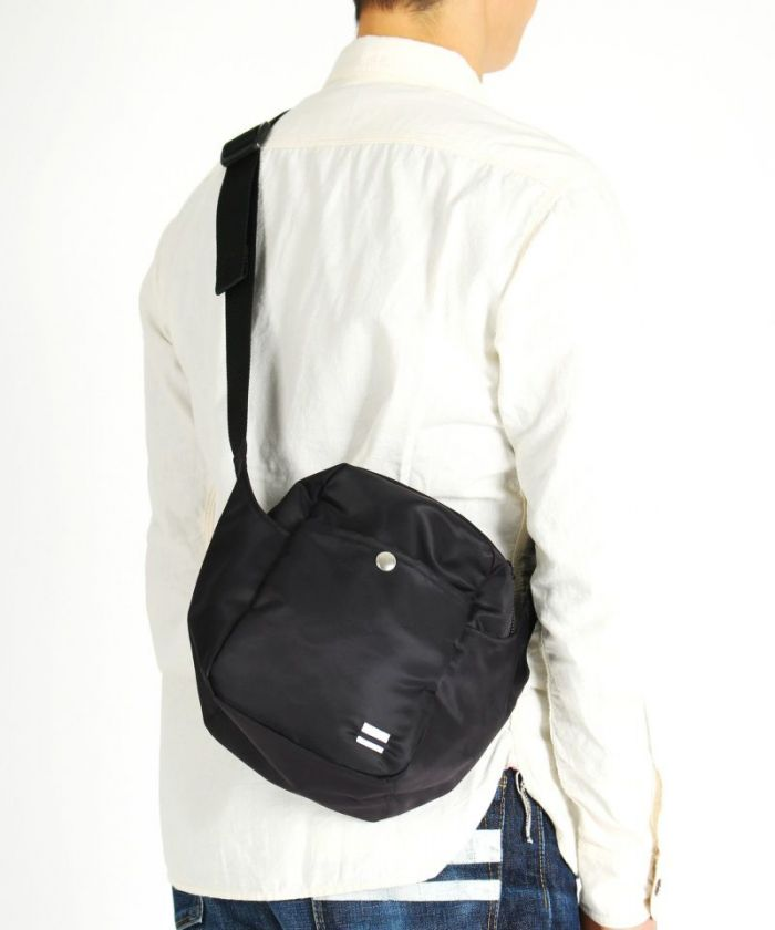 B-31 Nylon Mini Shoulder Bag