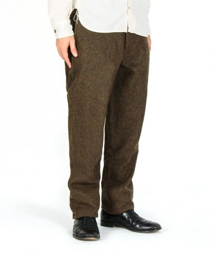 01-082 Melt Trousers