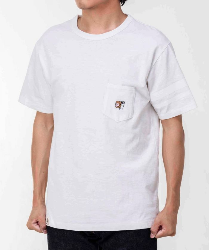07-112 Going to Battle (GTB) Embroidery T-Shirt