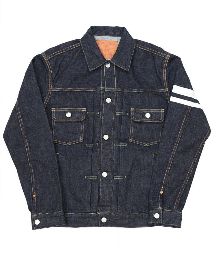 03-051 12oz Tokuno Going to Battle (GTB)Type 2nd Jacket