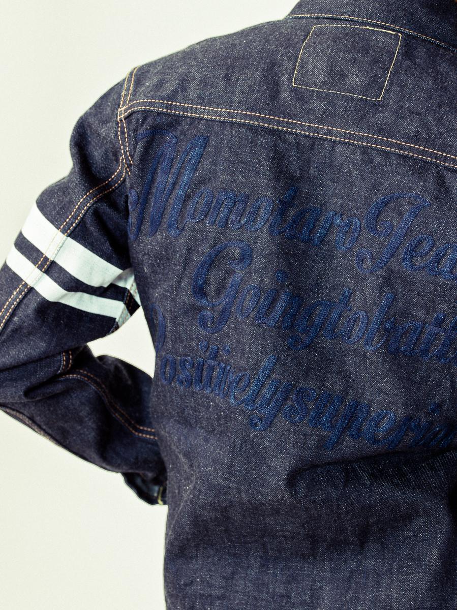 Momotaro Jeans, FW 2020