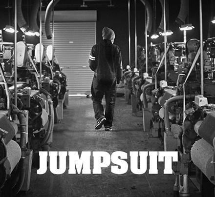 JUMPSUIT SJ3114   MOMOTARO JEANS