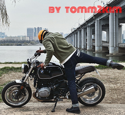 Momotaro Jeans, Life Style